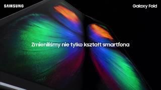 Samsung Galaxy Fold | Nowa definicja smartfona