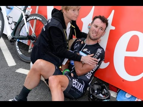 Cycling Crash Compilation in 2014