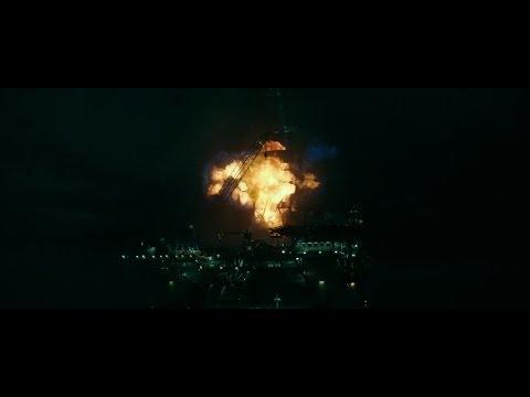 Deepwater Horizon 1 PCM   Explosion