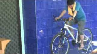 Video sepeda statis bareng bareng mancal download MP3, 3GP, MP4, WEBM, AVI, FLV November 2018