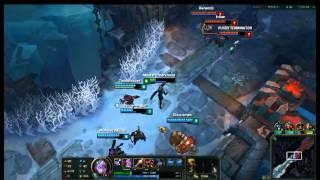League Of Legends ft. ARAM Varus