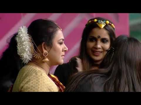 Download Bigg Boss Tamil Season 4 || Unseen Day 17 Vijay Tv Show || HOT STAR