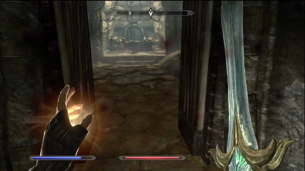 skyrim how to be thieves guild master one with the shadows rh youtube com Skyrim PS3 Cover skyrim ps4 trophy guide