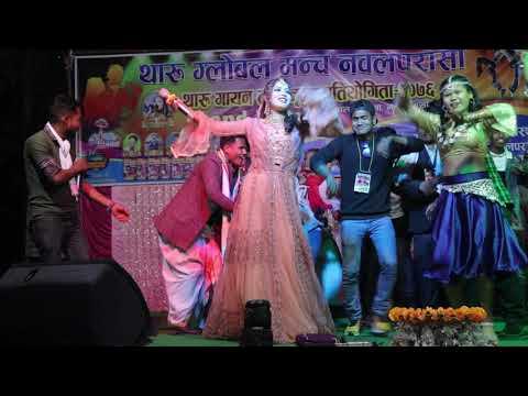 Chudi Payal Hate K Kanggana.. Aannu & Sargam
