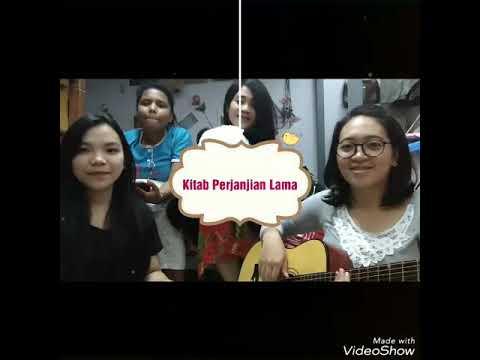 Lagu Kitab Perjanjian Lama - CBTS Jakarta