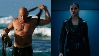 First trailer (Hindi) of xXx: The Return of the Xander Cage