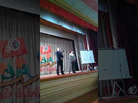 Глава Новозыбковского района, председатель районного Совета народных депутатов Валентина Киреева