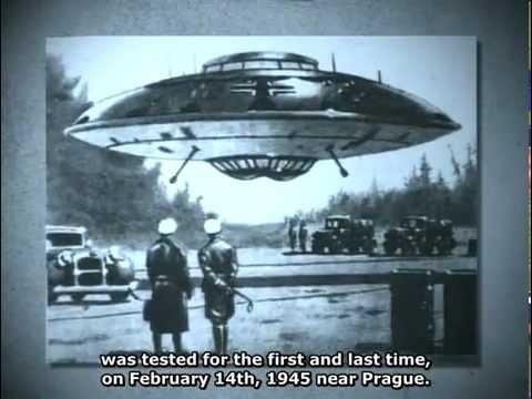 Third Reich - Operation UFO & Secret Bases in Antarctica