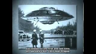Third Reich - Operation UFO & Secret Bases in Antarctica