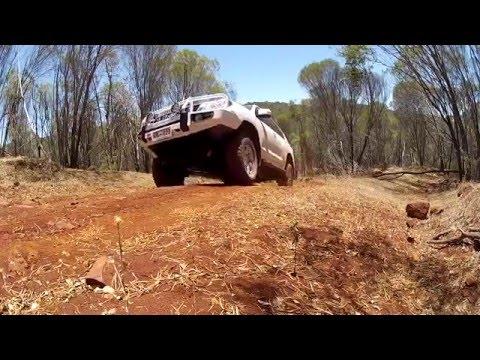 Moondyne (Avon)  National Park near Perth Western Australia