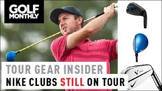 #4 Nike Clubs Still On Tour I Tour Gear Insider I Golf Monthly