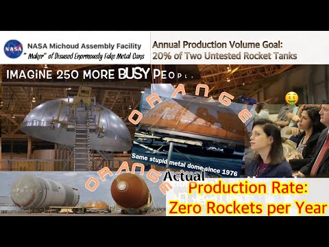 Rocket Science Facility