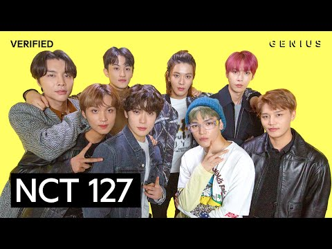 NCT 127 Highway To Heaven Official Lyrics & Meaning   Verified