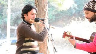 Milay Ho Tum Hum ko Flute version   Aftab Suraj