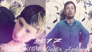 Ferhad Bicare ft Qadir Agdamli - Tenhaliq 2017