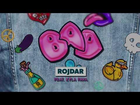 Rojdar feat. Kyla Fava - Bad (Teaser)