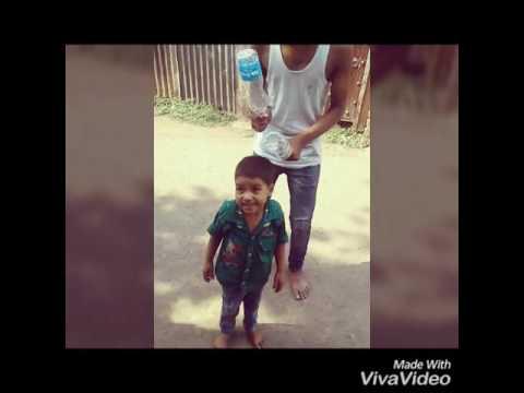 Jai Sri ram funny video 2017