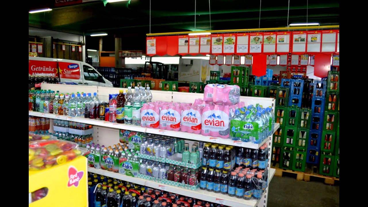 Getränkefachhandel Matthias Berger \