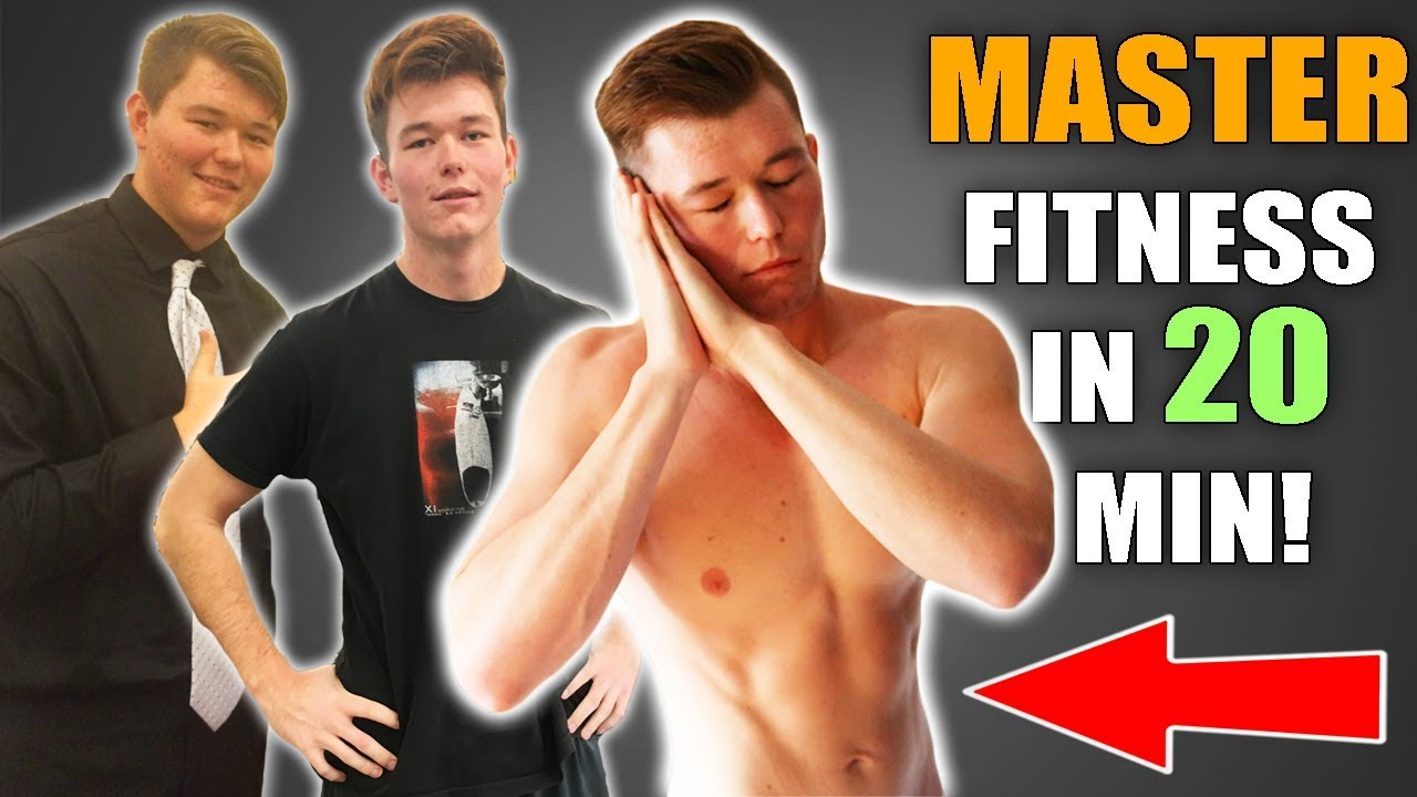 Complete Fitness Guide Weight Loss Muscle Gain Knowledge Youtube