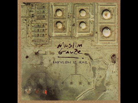 Muslimgauze ‎– Babylon Iz Iraq (2010) [FULL ALBUM]