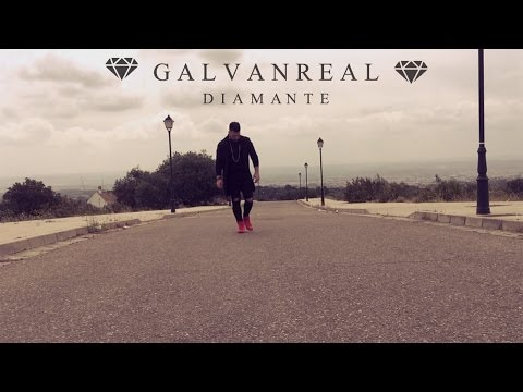 Galvan Real - Diamante