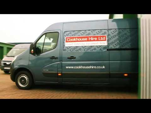 Cookhouse Hire Ltd - Catering Hire East Anglia - Norfolk