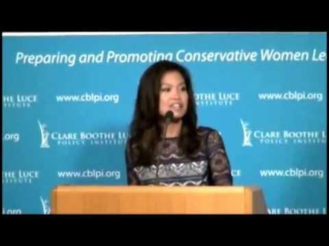 """Michelle Malkin: Fighting Back in the """"War on Women"""""""
