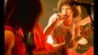 """Krokus """"Heatstrokes"""" wurde im Jahre 1979 in London für die Sendung """"Rock Biz Pix"""" aufgezeichnet."""