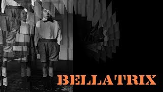 Holy Toy - Bellatrix