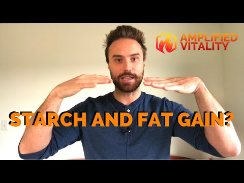does-starch-cause-fat-gain?