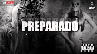 Smorf -  Preparado ( Rap Maromba ) ♪♩