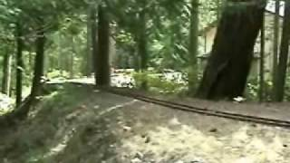 Trip Around The Great Western Island  Railroad 1