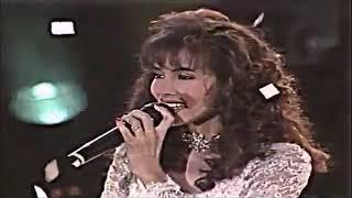Nyanyian Penutup Juara Lagu 1993 - Teratai Layu Di Tasik Madu - Fauziah Latiff