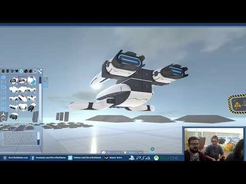 Better Future Showcase w/ Anton, Zeena & Matt || TerraTech Dev