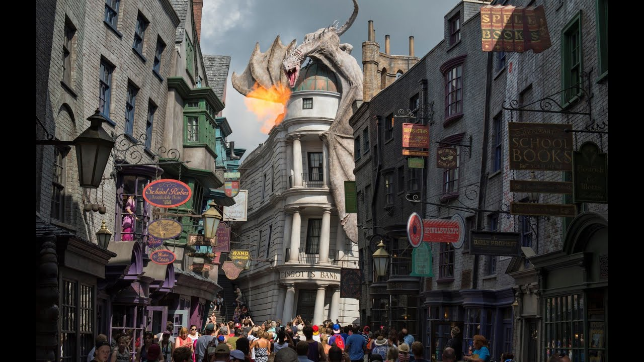 10 best rides at universal studios orlando florida youtube for A new image salon orlando