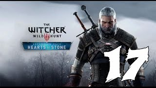 The Witcher 3: Hearts of Stone - Gameplay Walkthrough Part 17: The Caretaker