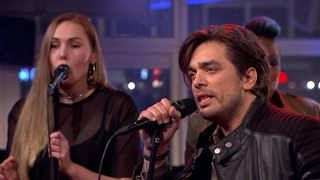 Waylon - Could You Be Loved - RTL LATE NIGHT