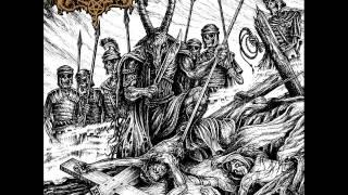 Morbosidad - Implorando Genocidio