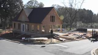 Historic Farmhouse Renovation Time Lapse:  Southern Living Idea House