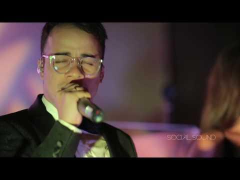 Social Sound Band  The MAPS Backlot - Latin