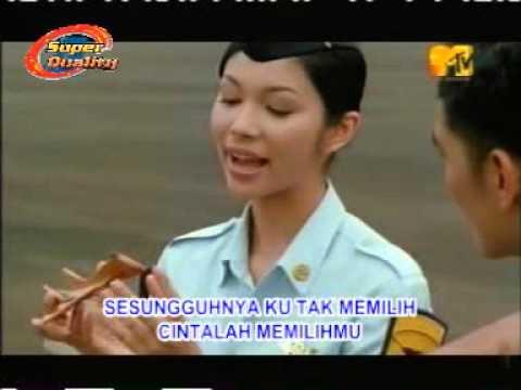 Ady Naff - Cinta Memilihmu (Original Video Clip & Clear Sound)