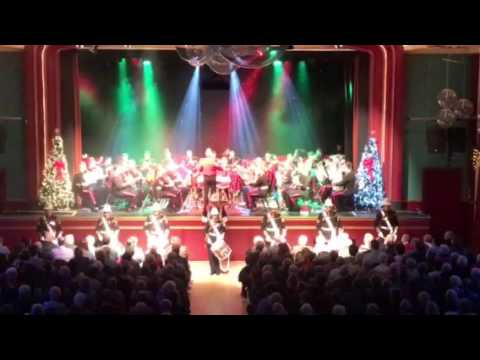 'Bells of Fire', Band of HM Royal Marines CTCRM