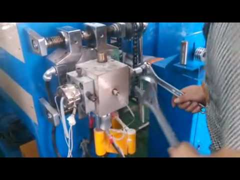 HOOHA wire and cable extrusion machine guide technical-Chine
