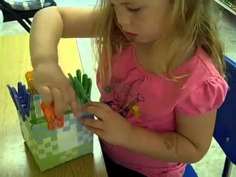 The Montessori Learning Center of Dundee home ideas.