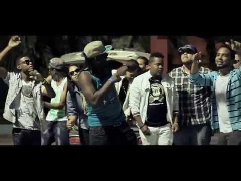 Capea El Dough Fusion 2K14 - Varios Artista de La Zona Oriental (Video Oficial)