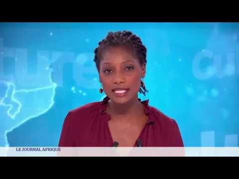 TOGO: TV5 Afrique 07 novembre 2017 Encore des milliers de Togolais dans les rues