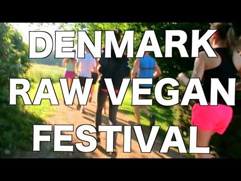The Danish Fresh Food Festival - 2016 !!!