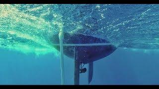 19 De oceaanoversteek I