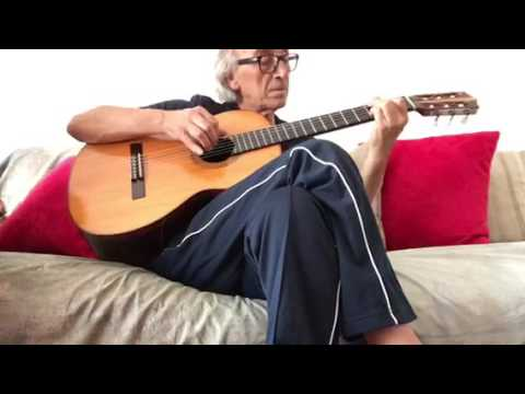 Samba De Verao - So Nice - Summer SambaCHORDS