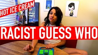 A Racist Plays Guess Who Thumbnail